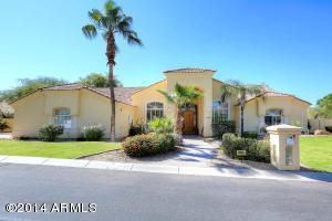 12185 E ARABIAN PARK Drive, Scottsdale, AZ 85259