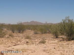 00000 N BURRIS Road Lot 0, Casa Grande, AZ 85122