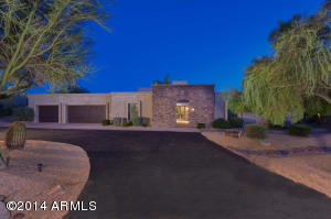9021 E CAVE CREEK Road, Carefree, AZ 85377