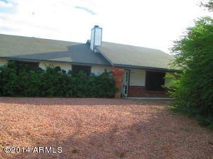 1165 S IDAHO Road, 0, Apache Junction, AZ 85119