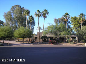 5740 E Via Los Ranchos, Paradise Valley, AZ 85253