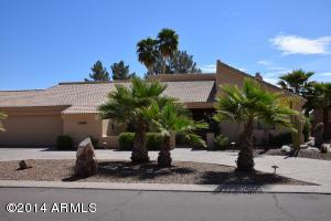 10267 N Nicklaus Drive, Fountain Hills, AZ 85268