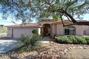 13023 N MOUNTAINSIDE Drive, Fountain Hills, AZ 85268