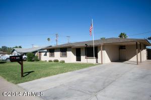 614 E 7TH Drive, Mesa, AZ 85204