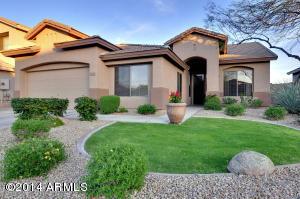 7765 E BUTEO Drive, Scottsdale, AZ 85255