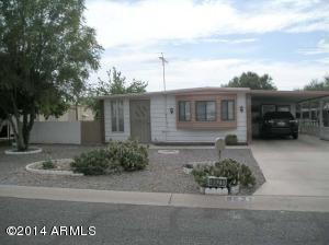 8621 E DULCIANA Avenue, Mesa, AZ 85208
