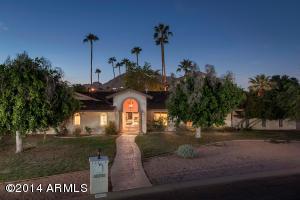 6040 E ROSE CIRCLE Drive, Phoenix, AZ 85018