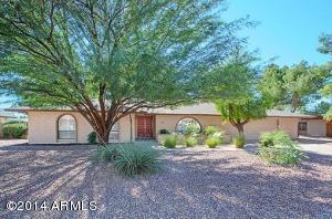 5511 E WINDROSE Drive, Scottsdale, AZ 85254