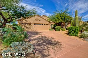 Well Maintained in a Fantastic Location in North Scottsdale!