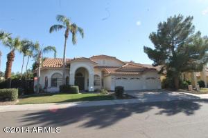 1231 W KEY HARBOR Drive, Gilbert, AZ 85233