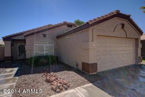 813 E BUTLER Drive, Chandler, AZ 85225