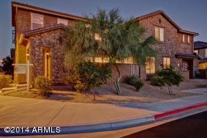3855 E CAT BALUE Drive, Phoenix, AZ 85050