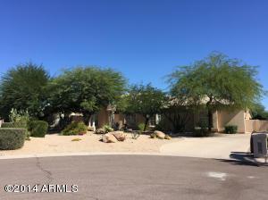 8662 E VOLTAIRE Avenue, Scottsdale, AZ 85260