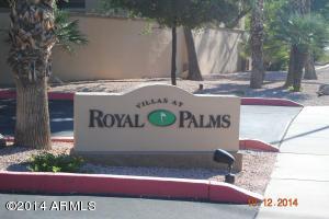 1335 E JUNE Street, 206, Mesa, AZ 85203