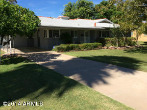 3842 N 50TH Place, Phoenix, AZ 85018