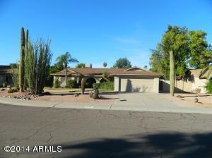 4940 E CORRINE Drive, Scottsdale, AZ 85254