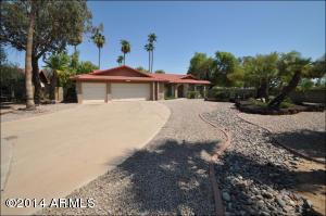 7007 N VIA DE LA CAMPANA Street, Scottsdale, AZ 85258