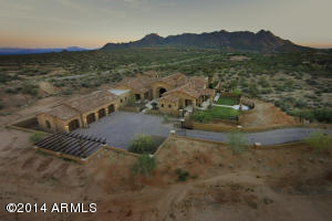 11775 E QUARTZ ROCK Road, Scottsdale, AZ 85255