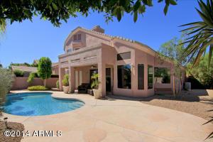 9737 E CELTIC Drive, Scottsdale, AZ 85260