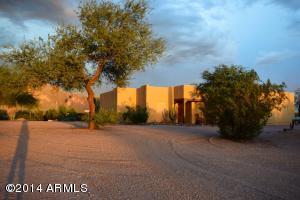 1381 N CORTEZ Road, Apache Junction, AZ 85119