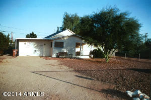 301 S MOUNTAIN Road, Apache Junction, AZ 85120