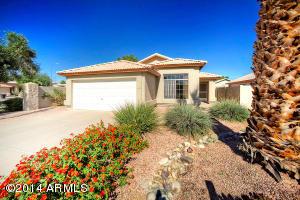 2528 E CABALLERO Street, Mesa, AZ 85213