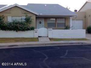 2929 E BROADWAY Road, 44, Mesa, AZ 85204