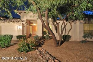 9115 E LA POSADA Court, Scottsdale, AZ 85255