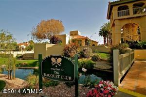 AT SCOTTSDALE RANCH