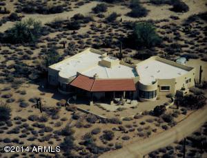 9384 E VIA DEL SOL Drive, Scottsdale, AZ 85255