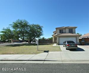 526 N 94TH Circle, Mesa, AZ 85207