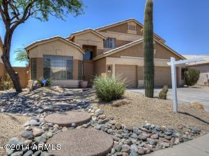 4305 E MORNING VISTA Lane, Cave Creek, AZ 85331