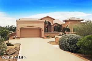 15205 N SAN TOMAS Place, Fountain Hills, AZ 85268