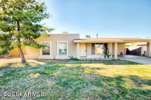 1014 S 33RD Place, Mesa, AZ 85204