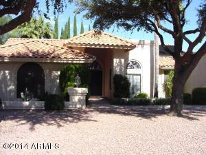 17036 E DE ANZA Drive, Fountain Hills, AZ 85268
