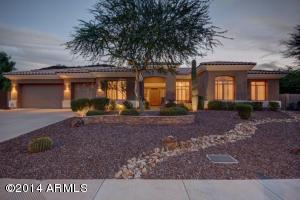5577 W PINNACLE HILL Drive, Glendale, AZ 85310