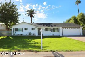 4319 E CLARENDON Avenue, Phoenix, AZ 85018