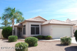 431 N WINDSOR, Mesa, AZ 85213