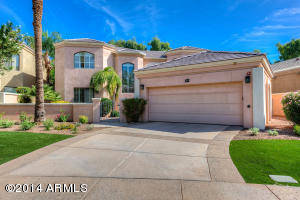 7323 E GAINEY RANCH Road, 12, Scottsdale, AZ 85258