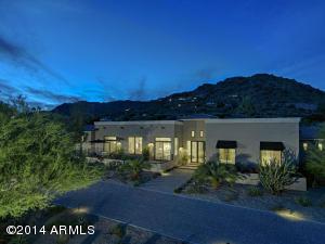 4800 E CRYSTAL Lane, Paradise Valley, AZ 85253