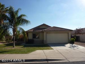 9255 E ELLIS Street, Mesa, AZ 85207