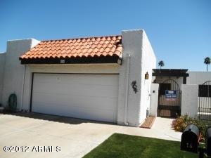 3345 E UNIVERSITY Drive, 16, Mesa, AZ 85213