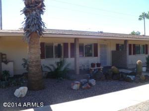 2350 E UNIVERSITY Drive, 4, Mesa, AZ 85213