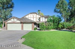 10346 E CLINTON Street, Scottsdale, AZ 85260