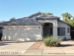 2546 E CAMINO Street, Mesa, AZ 85213