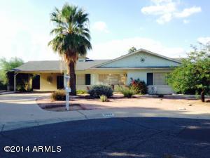 6902 E ORANGE BLOSSOM Drive, Paradise Valley, AZ 85253