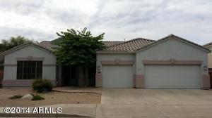 8735 E HANNIBAL Street, Mesa, AZ 85207