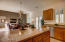 Great for entertaining. Kitchen Great Room concept allows the chef to enjoy guests too!