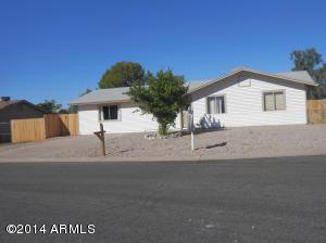 632 N 95TH Street, Mesa, AZ 85207