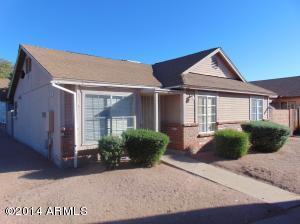 1055 N RECKER Road, 1193, Mesa, AZ 85205